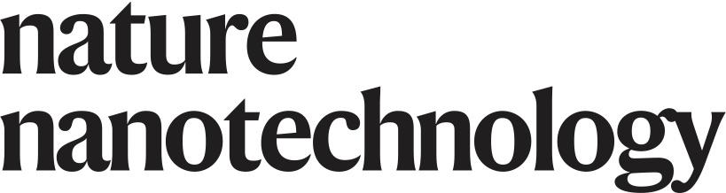 Nature Nano technology logo